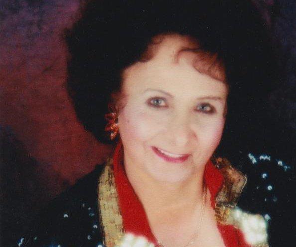 Josephine Dias Ochoa pic