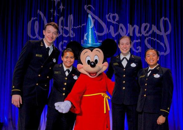 Vernon Disney 2