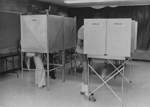 Museum vote