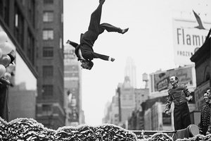 Garry Winogrand documentary