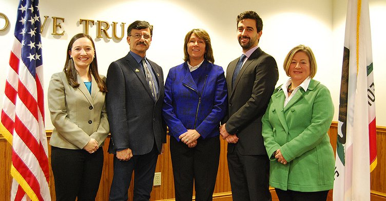 Turlock City Council