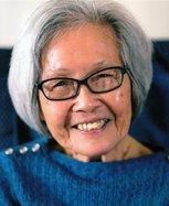 Mabel Chong
