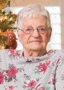Betty June Lima obit pic