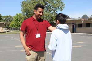 Stan State mentor program