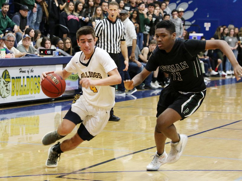 Turlock boys basketball 2