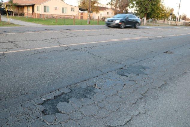 bad lathrop road