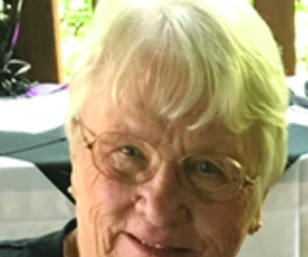 Betty Lou obit pic