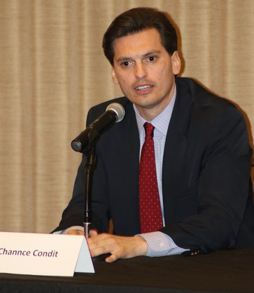 Channce Condit