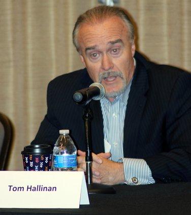 Tom Hallinan