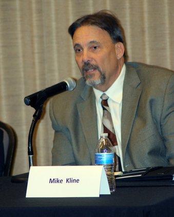 Mike Kline