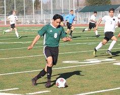 Pitman boys soccer 1