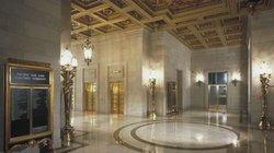 PGE lobby