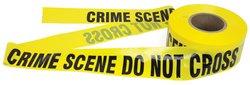 logo crime