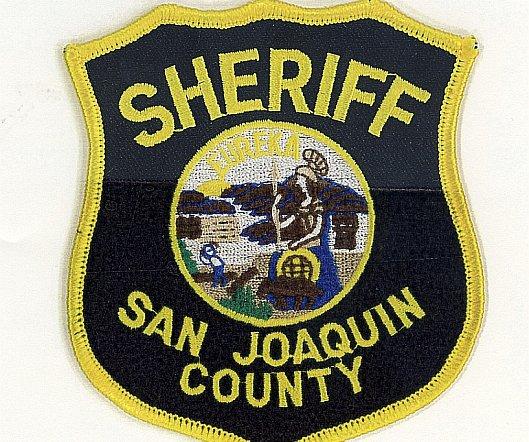 SJ sheriff