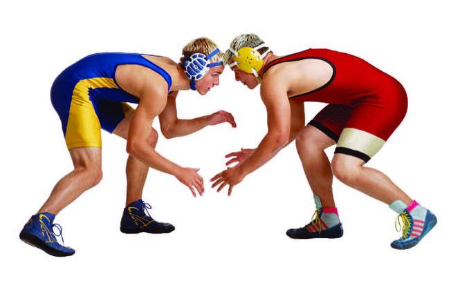 wrest
