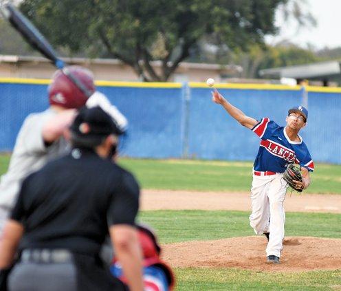 Bulletin baseball 2020