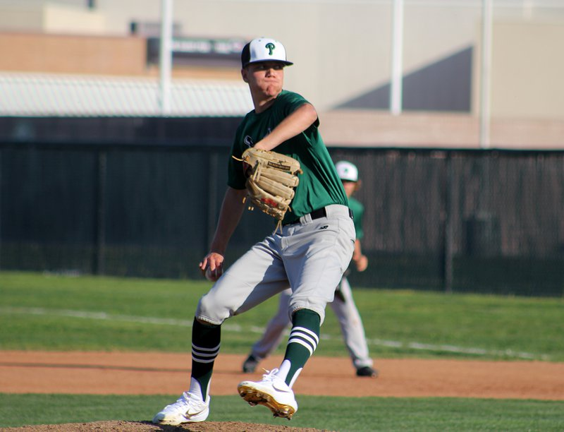 Pitman baseball 1