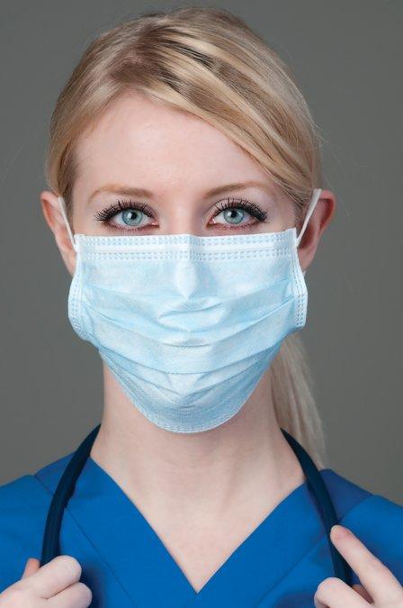 health mask virus