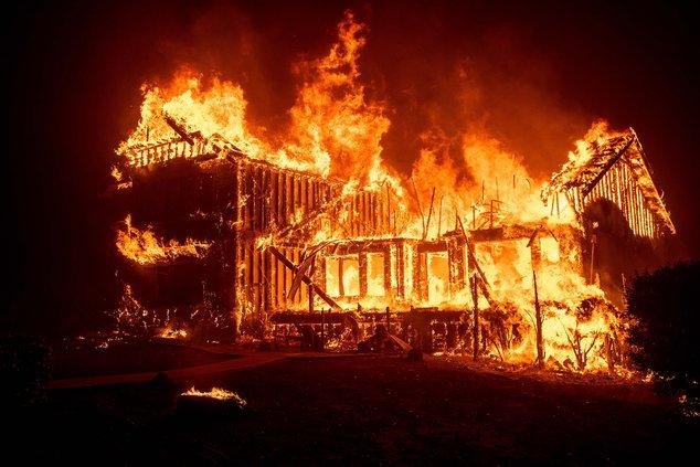 PGE burns