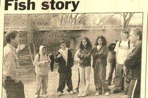 Riv Blast Fish Story
