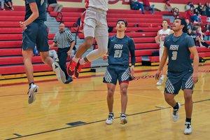 Bulletin boys basketball 2019-20