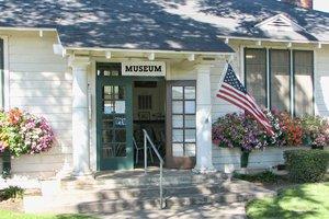 Riverbank Museum
