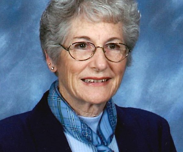 Patsy Smith obit
