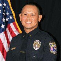 Lt Joey Mercado