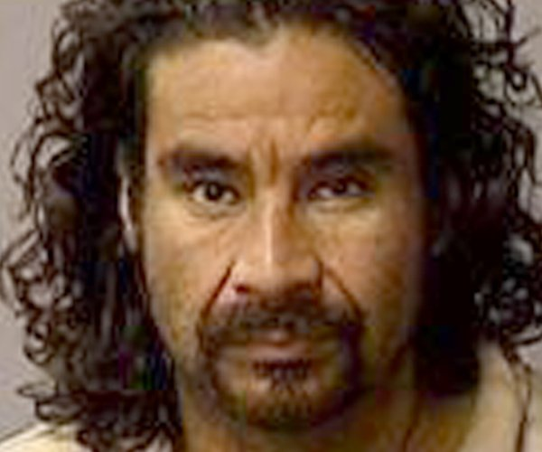 Jose Pimentel Ceres suspect