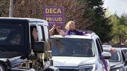 DECA parade 1