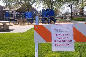 ripon park closed