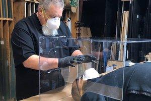 Paul's Glass COVID-19