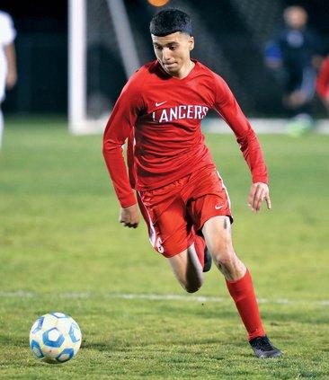 Bulletin boys soccer 2019-20