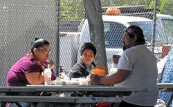 Smyrna Park shelter