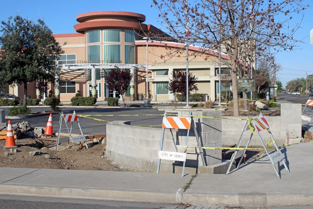 Plaza centennial