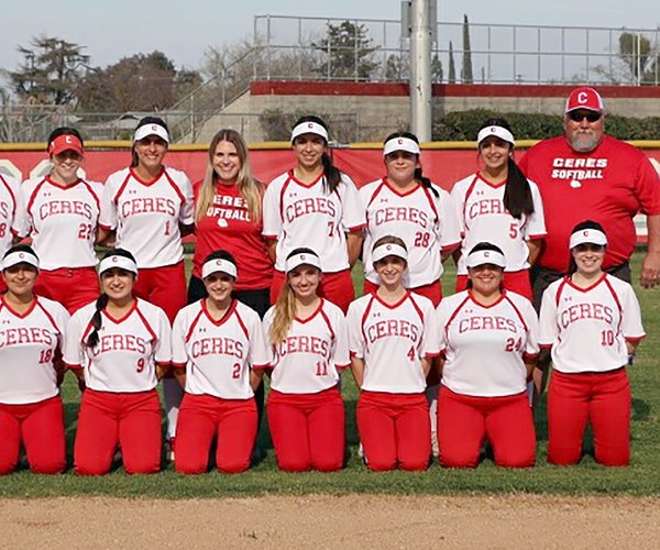 softball CHS