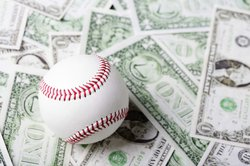 basebal;; money
