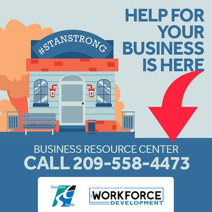 County business help center