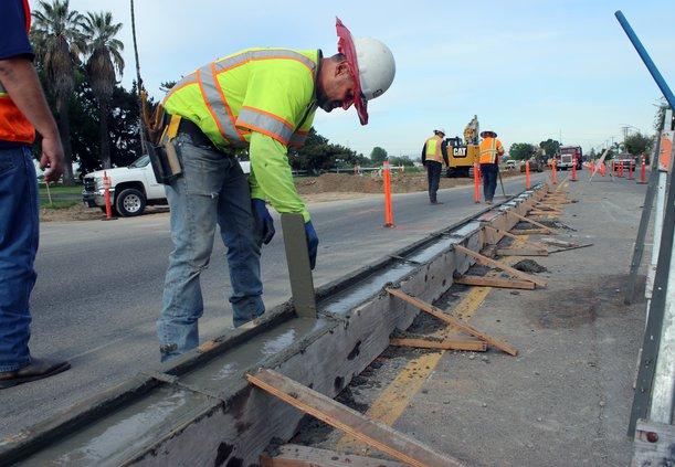United Pavement Maintenance