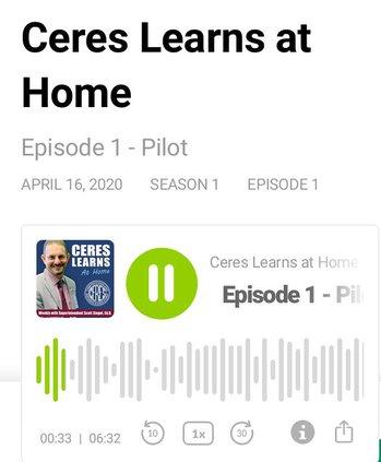 podcast CUSD