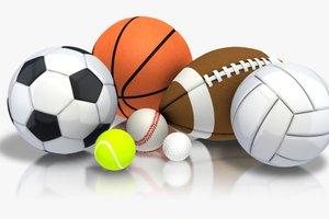 sports generic art
