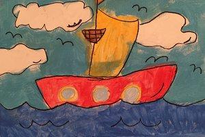 Carnegie youth art 1