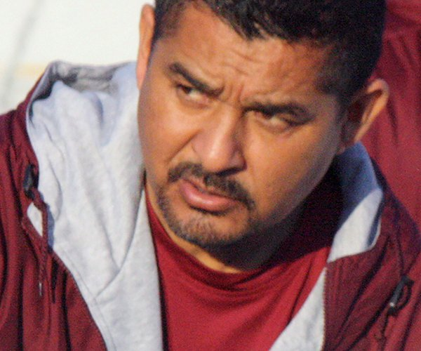 Miguel Larranaga