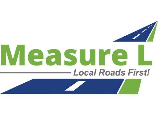Measure L logo