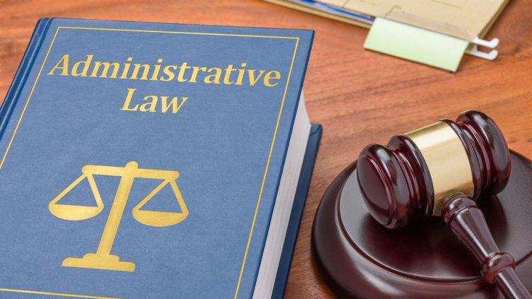 adm law
