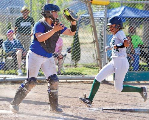 Bulletin softball 2020