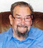 Frankie Joe Reed obit
