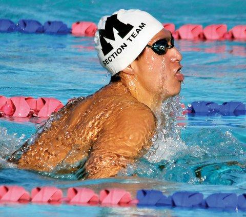 Bulletin swimming 2020