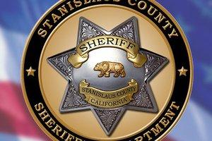 stanislaus county sheriff's department