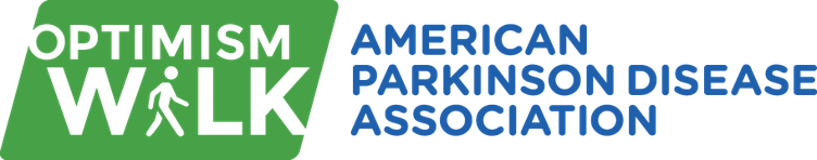 american parkison walk